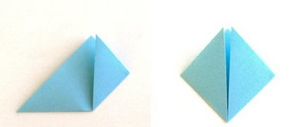 Кусудама для начинающих оригами