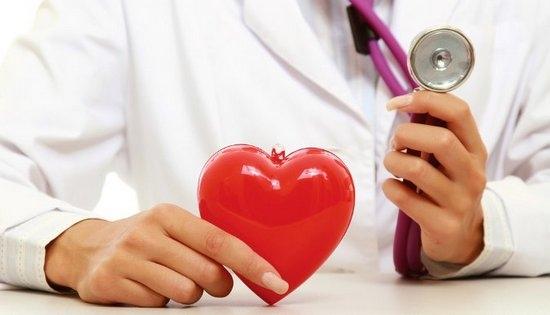 О чем говорит жжение в области сердца