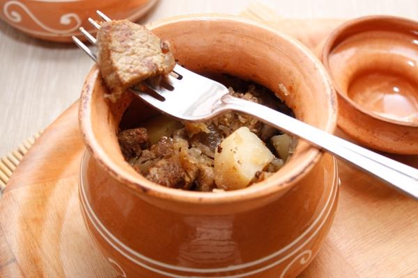 Говядина с картошкой в духовке: самые лучшие рецепты, LS