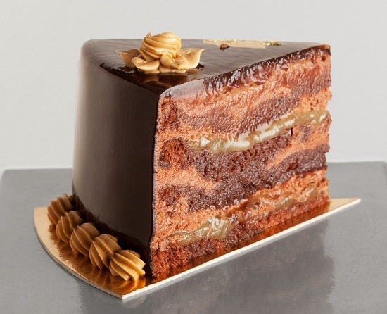 Классический торт прага рецепт фото