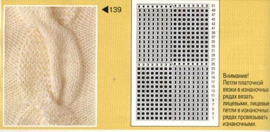 лало кардиган схема вязания фото и особенности модели Ls