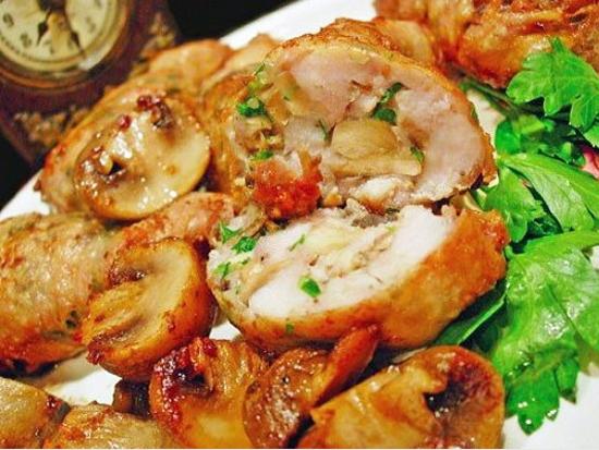 Куриные голени в маринаде – кулинарный рецепт