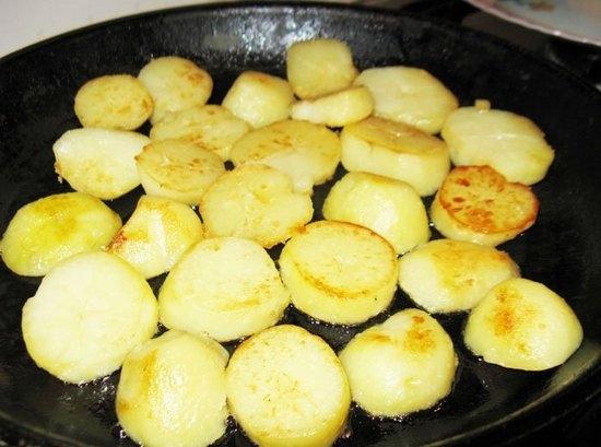 приготовление минтая с картофелем в духовке рецепт