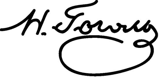 Самые красивые подписи: фото и анализ