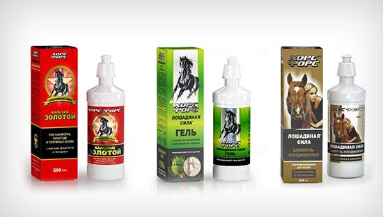 Сколько стоит гель лошадиная сила для суставов следы выпота в полости коленного сустава