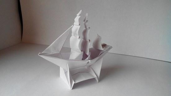 Какие материалы потребуются для занятий оригами?