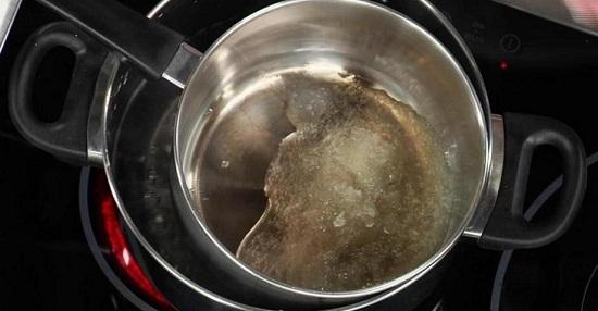 Творожный крем для вафельных коржей