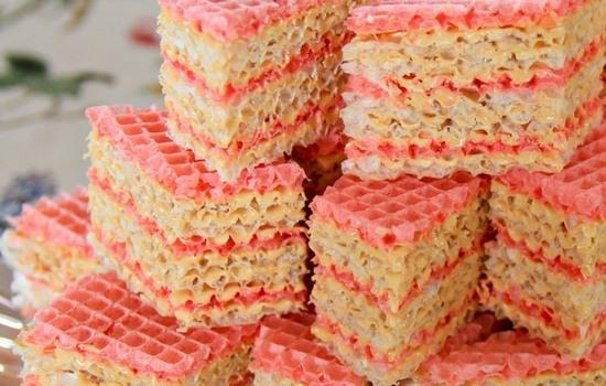 Секреты приготовления вкусного вафельного тортика: советы кулинаров