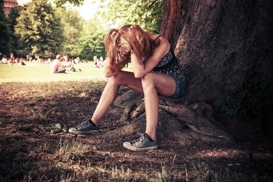 Плаксивость у женщин: причины и основные симптомы, LS
