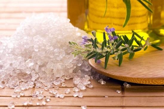 Раствор соли как приготовить