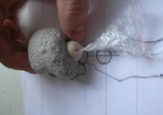 мастер класс: шарнирная кукла