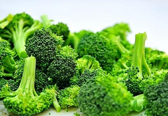 Полезные свойства капусты брокколи