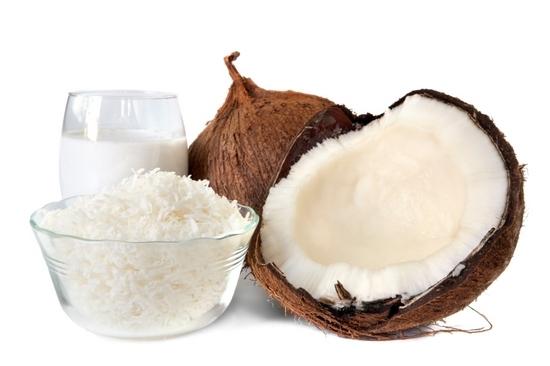 Кокосовое молоко состав и калорийность