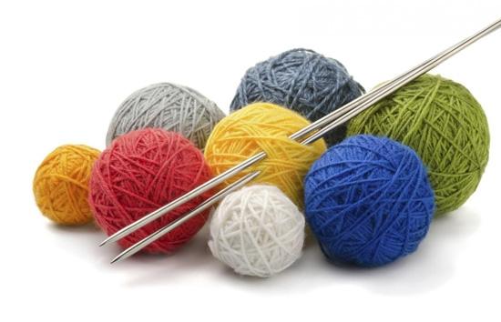 Элементарные рисунки для вязания