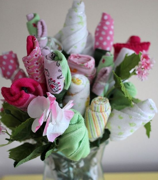 Подставка для букета цветов своими руками