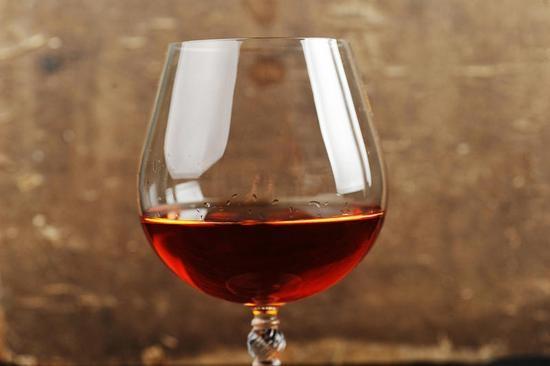 Классический рецепт коньячного напитка