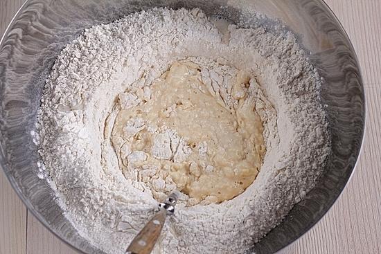 Как испечь бездрожжевой хлеб в домашних условиях