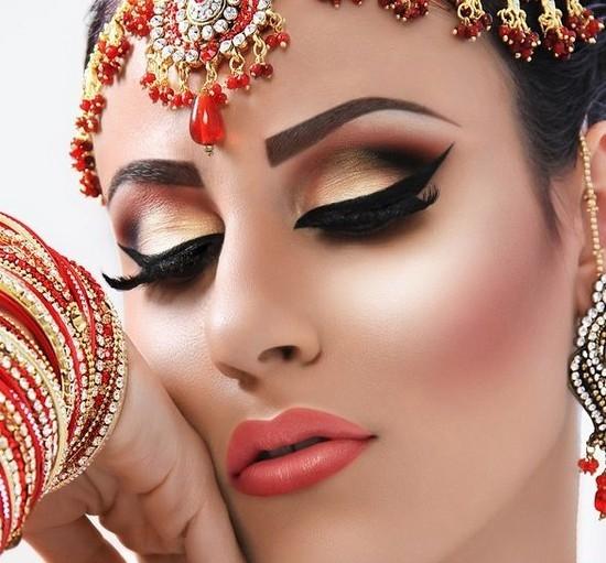 уроки макияжа для начинающих фото пошагово