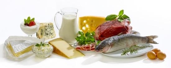 белки список продуктов таблица для похудения