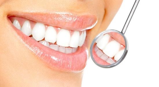 сколько стоит отбеливание зубов в туле