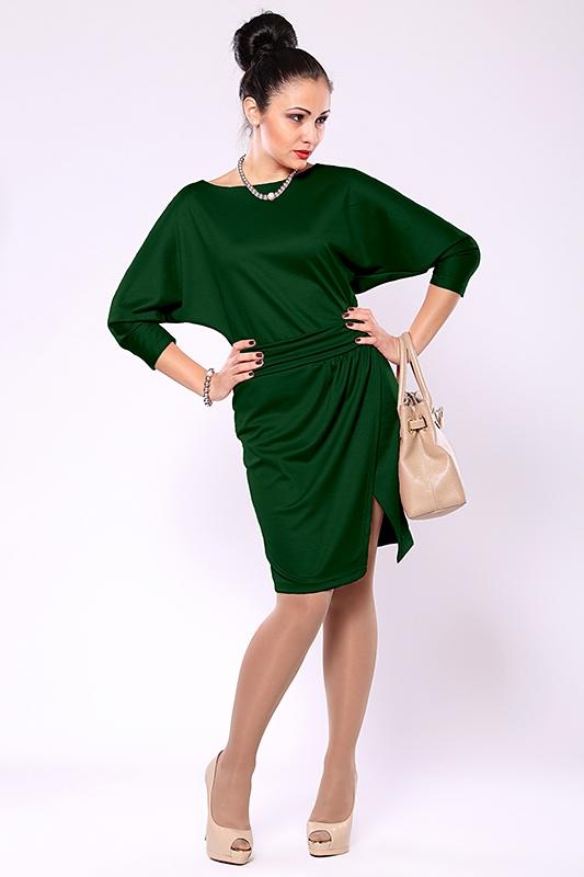 Как сделать выкройку для прямого платья с рукавами фото 7