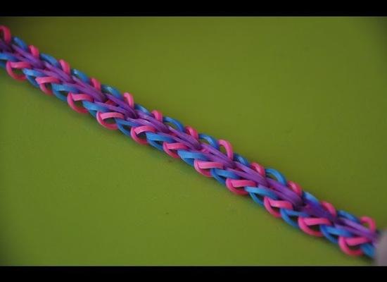 Как сделать станок в домашних условиях для плетения резинками