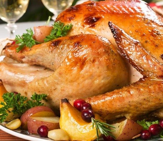 Курица в духовке без маринада рецепты