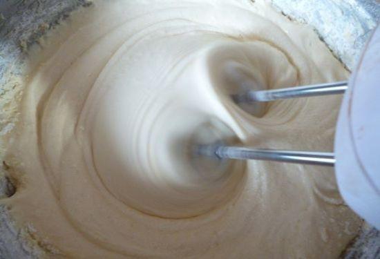 Быстрое тесто для пирожков