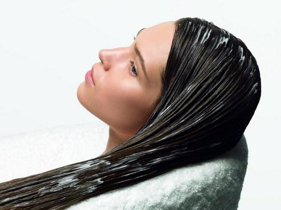 Подготовка волос к укладке