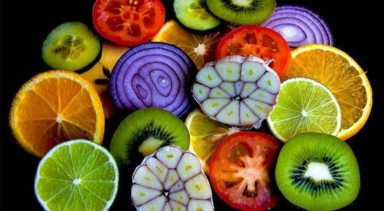фрукты очищения организма