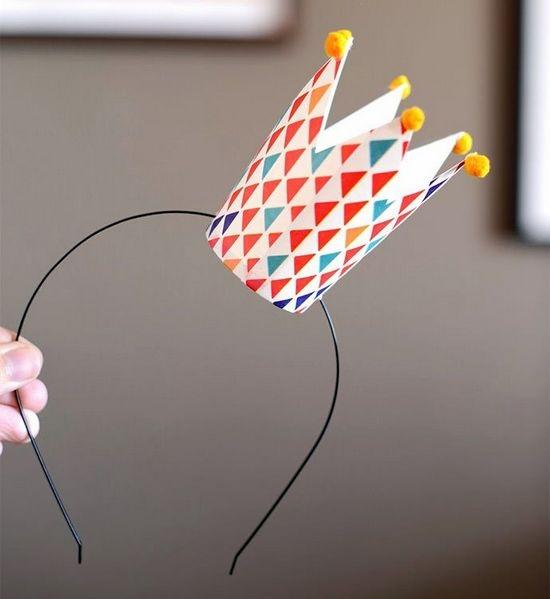 Как сделать поделки из бумаги ребенку 7 лет