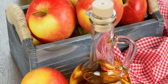 Яблочный уксус для похудения: когда идет на пользу Как принимать и как  приготовить самим яблочный уксус