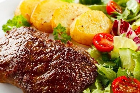 Запеченная телятина в духовке: рецепты, LS