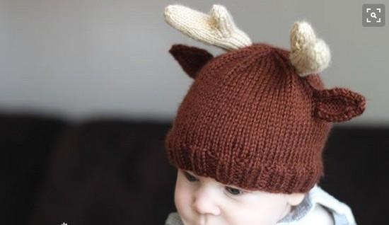 Советы по вязанию шапочки для новорожденных мальчиков
