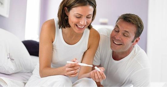 Занимаемся сексом а она не беремениет