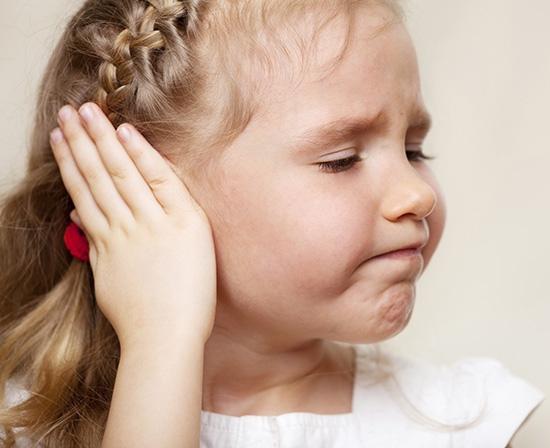 Вопросами заложенности в ушах занимается такой раздел медицины