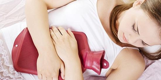 Лечение цистита в домашних условиях