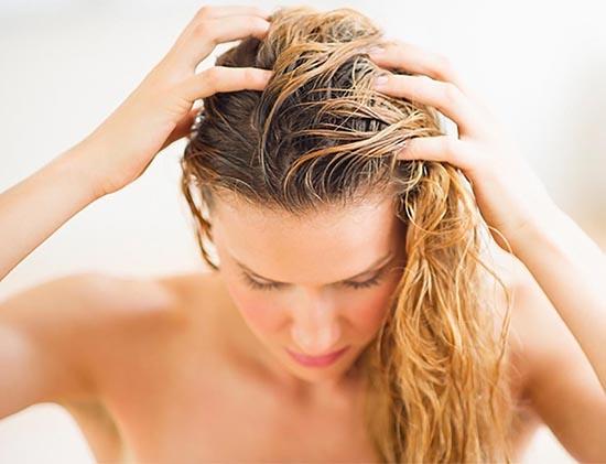 Средства для лечения жирных волос