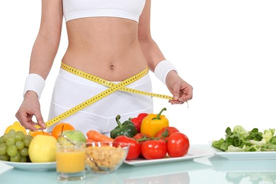[Як забрати жир з живота]