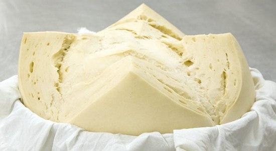 Латиноамериканская глина, или паста Франчезе