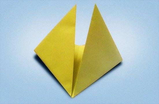 Пошаговая Инструкция Как Сделать Кораблик Из Бумаги
