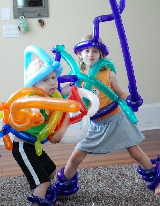 Детский костюм силача своими руками фото 561