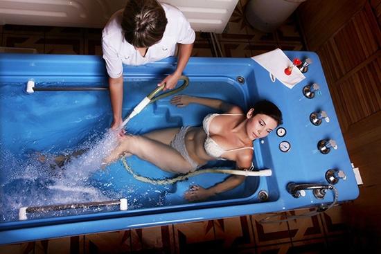 вкуса гидромассажная ванна польза и вред самых