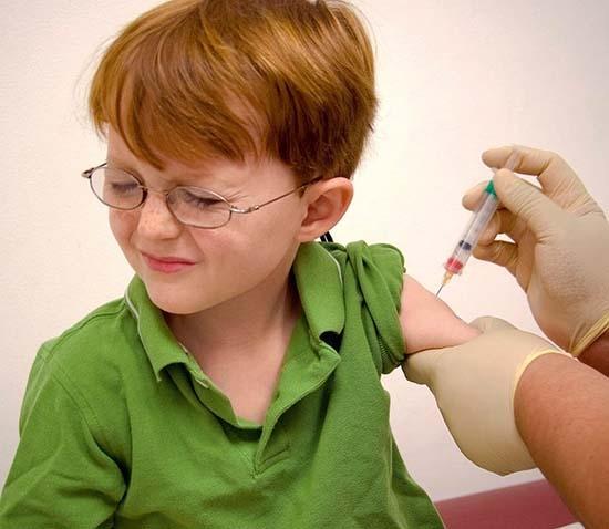 Основа безопасного и правильно лечения путем введения внутримышечных инъекций – дезинфекция