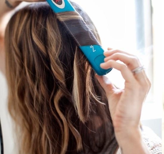 Как в домашних условиях сделать волны на волосах в домашних условиях