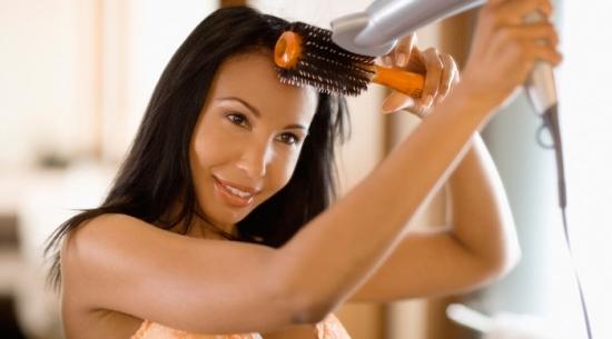 Как накрутить волосы на тряпочки пошагово