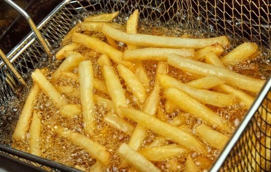 Картофель фри в домашних условиях без фритюра и фритюрницы 93