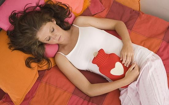 Кровотечение при беременности на ранних сроках: причины, LS