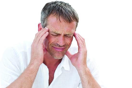 пониженное внутричерепное давление симптомы у взрослых