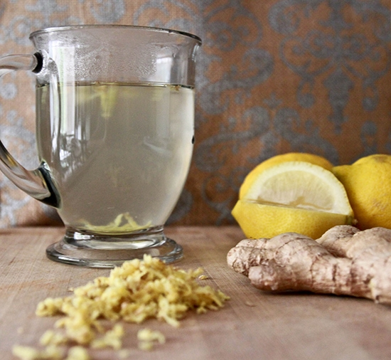 чай с имбирем для похудения рецепт отзывы